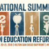 #EIE19: Convening the Nation's Leaders in Education Reform