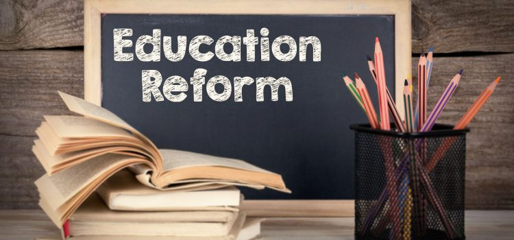 Hitting the Ground with Grassroots Education Reform